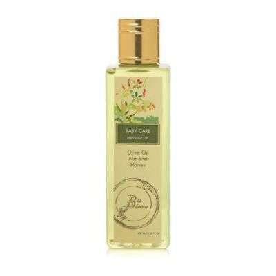 Buy Biobloom Baby Massage Oil