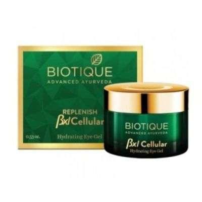Buy Biotique Bio BXL Hydrating Eye Gel