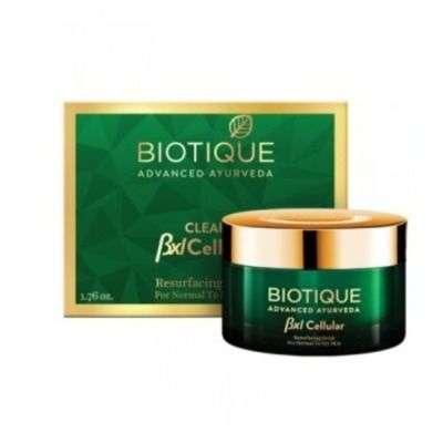 Buy Biotique Bio BXL Resurfacing Scrub