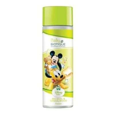 Buy Biotique Bio Disney Mickey Powder