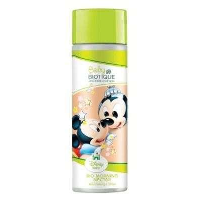 Buy Biotique Bio Morning Nector Disney Mickey Lotion