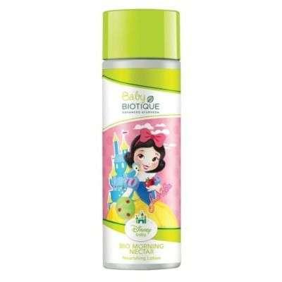 Buy Biotique Bio Morning Nector Disney Princess Lotion