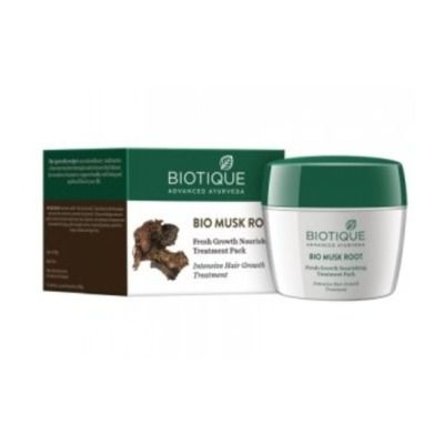 Buy Biotique Bio Musk Root Treatment Pack