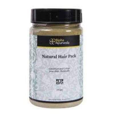 Bipha Ayurveda Natural Hair Pack