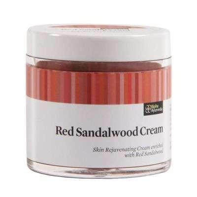 Bipha Ayurveda Red Sandalwood Cream