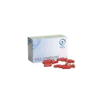Bipha MRY Compound Tablets