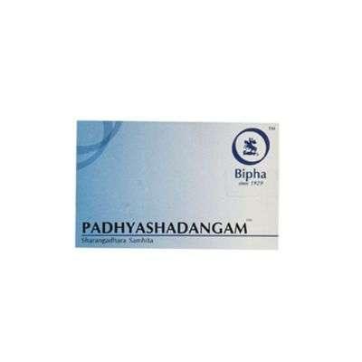 Bipha Padhyashadangam Tablets