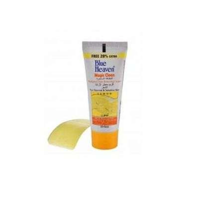 Buy Blue heaven Lemon Hair Remover
