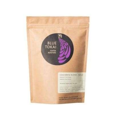 Blue Tokai Cold Brew Blend - bold - espresso