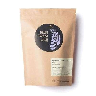Blue Tokai Kalledeverapura Pulp Sun Dried - french Press