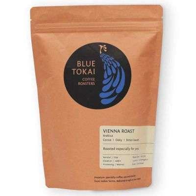 Blue Tokai Vienna Roast - espresso
