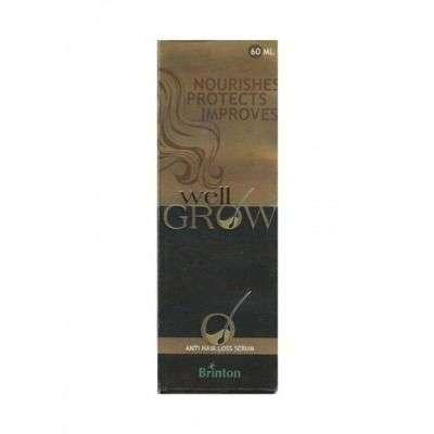 Buy Brinton Well Grow Anti Hair Loss Serum