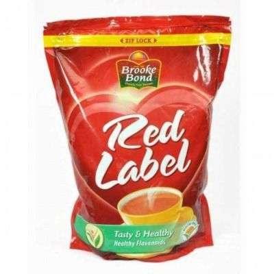 Brooke Bond, Red Label Tea Leaf