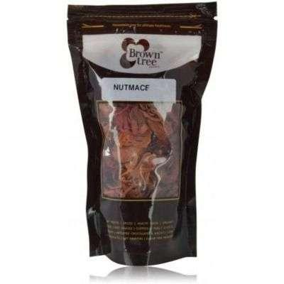 Brown Tree Nutmace(Japathri)