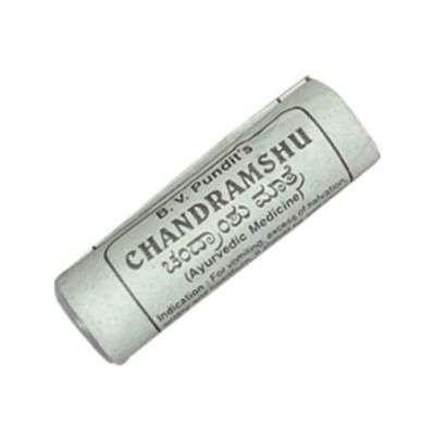 Buy BV Pandit Chandramshu Pills