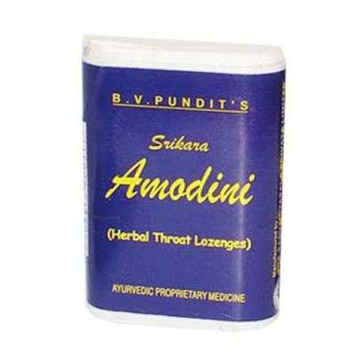 Buy BV Pandit Srikara Amodini Pills
