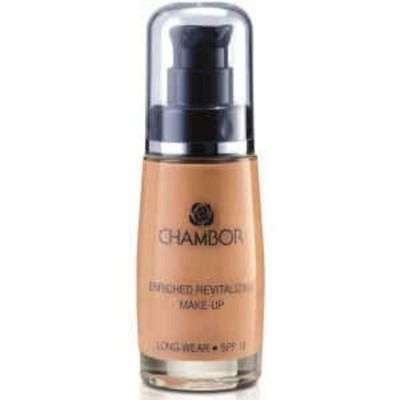 Buy Chambor Enriched Revitalizing Make Up Foundation - Honey 301