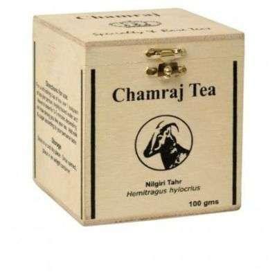 Chamraj Rare Teas Chestlet Pack