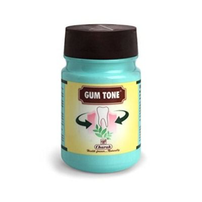 Buy Charak Pharma Gum Tone Powder