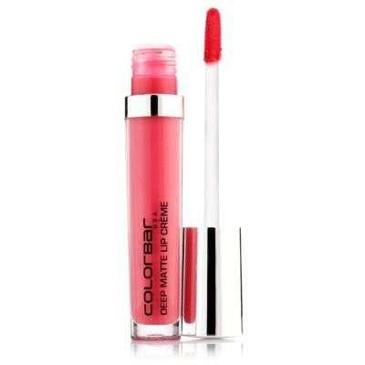 Buy Colorbar Cosmetics Deep Matte Lip Creme - 6 ml