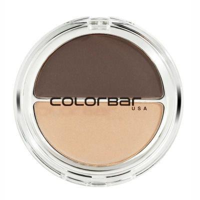 Buy Colorbar Cosmetics Flawless Touch Contour And Highlighting Kit