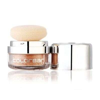 Buy Colorbar Cosmetics Mettalics Body Shimmer