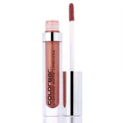 Buy Colorbar Diamond Shine Lip Gloss - 3.8 ml