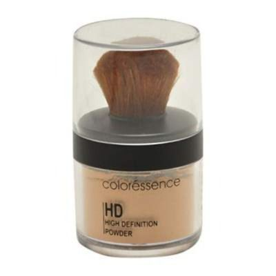 Buy Coloressence High Definition Face Powder (Honey)