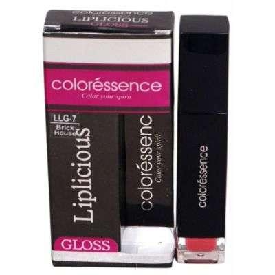 Buy Coloressence Liplicious Gloss - 6 ml