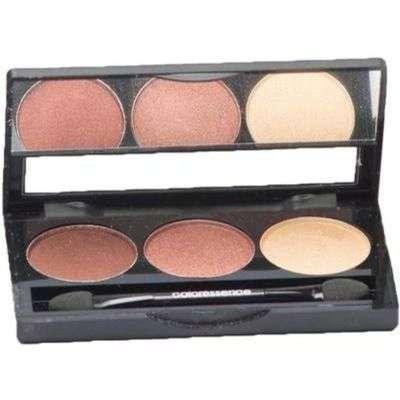 Buy Coloressence Satin Eye Shades Pallete