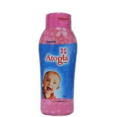 Buy Curatio Atogla Baby Lotion