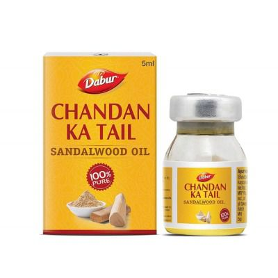 Buy Dabur Chandan Ka Tail