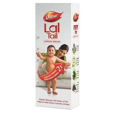 Buy Dabur Lal Tail