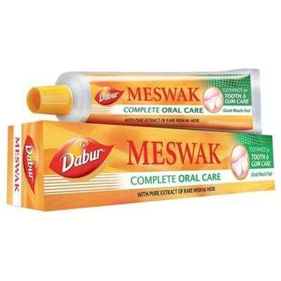 Buy Dabur Meswak Toothpaste