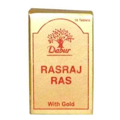 Dabur Rasraj Ras with Gold