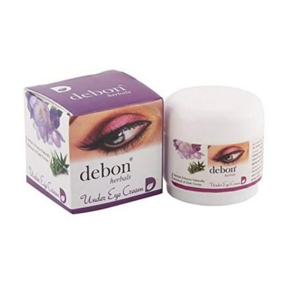 Buy Debon Herbals under Eye Cream