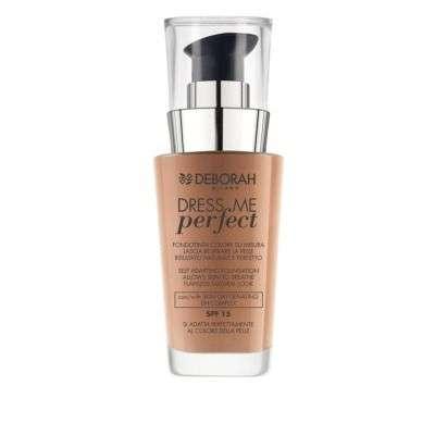Deborah Dress Me Pefect Foundation - 04 Apricot
