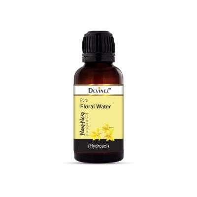 Devinez Ylang - Ylang Floral Water / Hydrosol