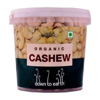 Buy Down to Earth Cashew