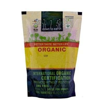 Buy Down to Earth Organic Sugar