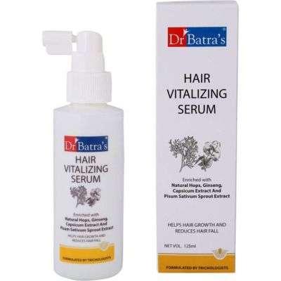 Buy Dr Batras Hair vitalizing serum