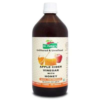 Buy Dr Patkar Apple Cider Vinegar with Honey
