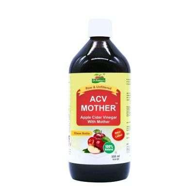 Buy Dr Patkar Apple Cider Vinegar with Mother