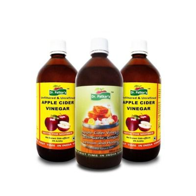 Buy Dr. Patkars Heart Cleanse Pack
