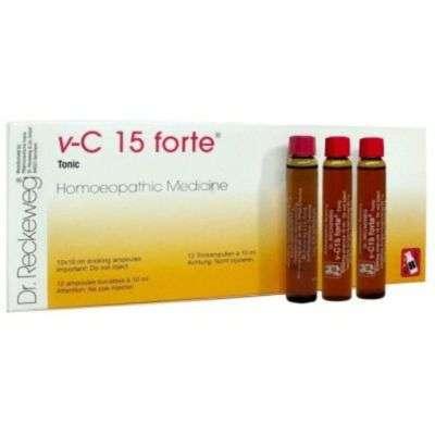 Dr. Reckeweg R15 F ( Vita C Forte )