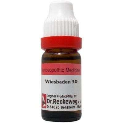 Buy Dr. Reckeweg Wiesbaden - 11 ml