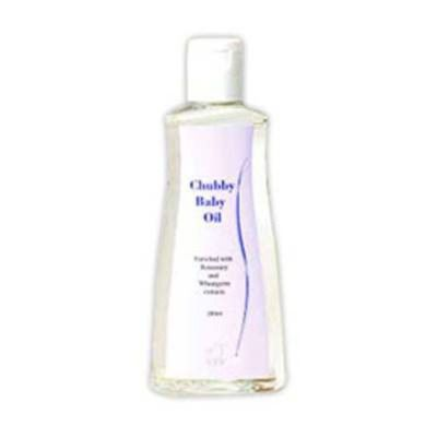 Buy DXN Baby Chubby Oil