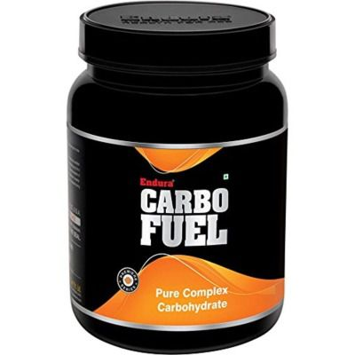 Endura Carbo Fuel Powder