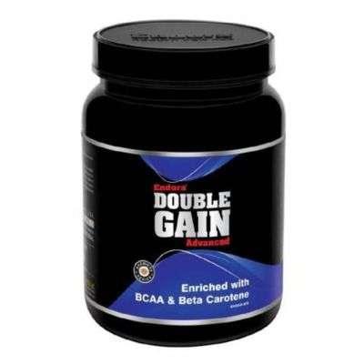 Endura Double Gain Chocolate Protein Powder