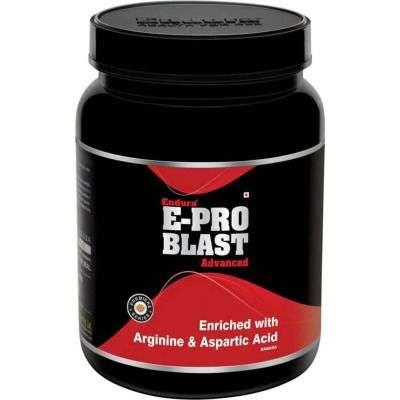 Endura E-Pro Blast Advanced - Chocolate